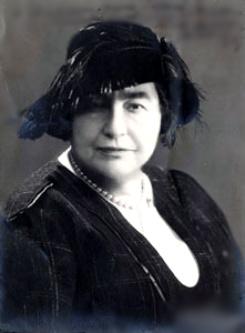 Elena Văcărescu