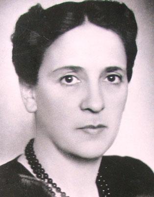 Prima femeie ministru din România